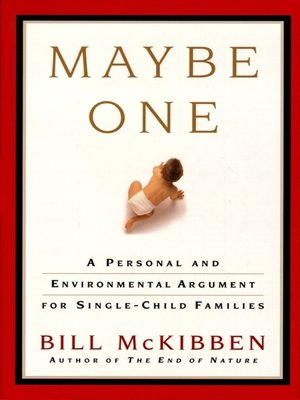 cover image of Maybe One