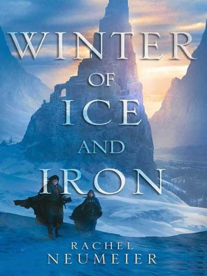 cover image of Winter of Ice and Iron