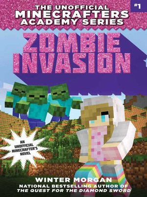 cover image of Zombie Invasion