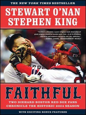cover image of Faithful