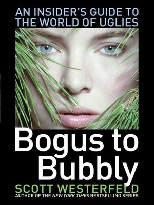 cover image of Bogus to Bubbly