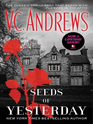 cover image of Seeds of Yesterday