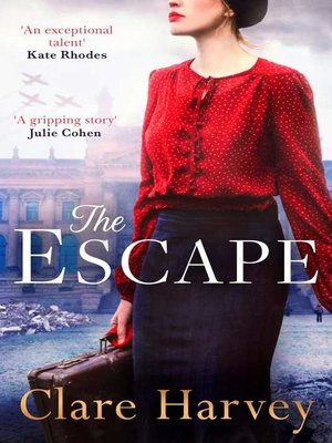 cover image of The Escape
