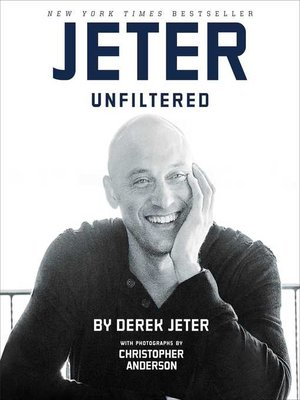 cover image of Jeter Unfiltered