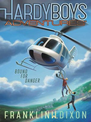 cover image of Bound for Danger