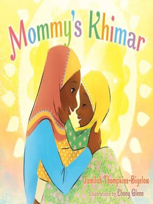 cover image of Mommy's Khimar