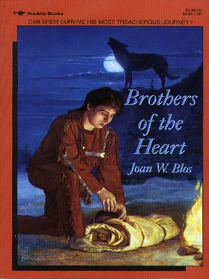 cover image of Brothers of the Heart