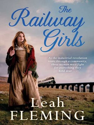 cover image of The Railway Girls