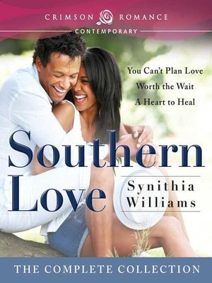 cover image of Southern Love