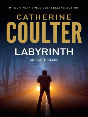 cover image of Labyrinth