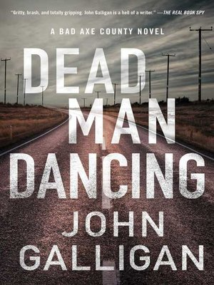 cover image of Dead Man Dancing
