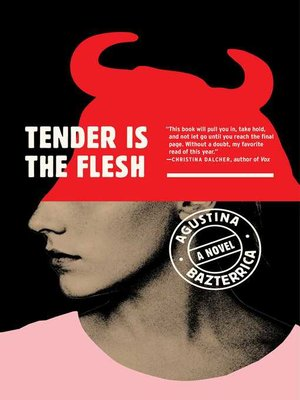 cover image of Tender Is the Flesh