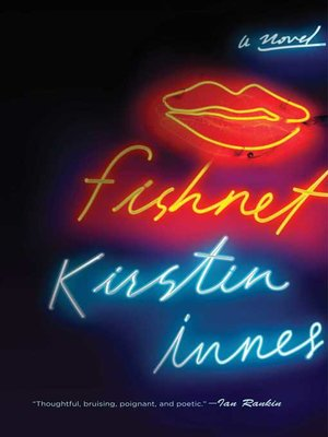 cover image of Fishnet