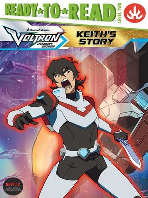 cover image of Keith's Story