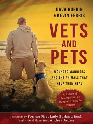 cover image of Vets and Pets