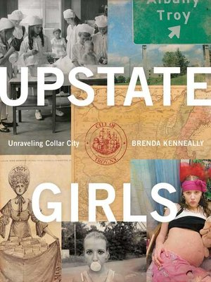 cover image of Upstate Girls