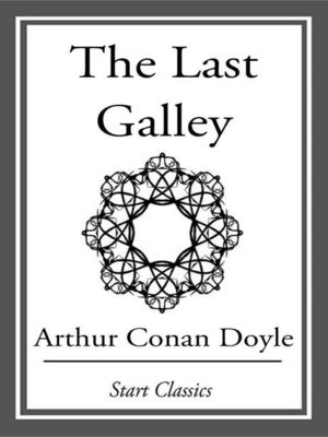 cover image of The Last Galley