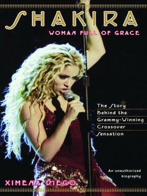 cover image of Shakira