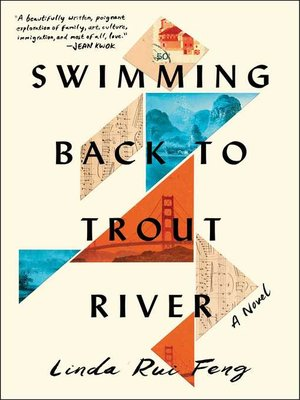 cover image of Swimming Back to Trout River