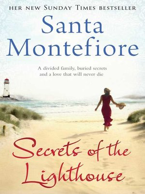 cover image of Secrets of the Lighthouse