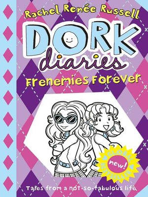 cover image of Frenemies Forever