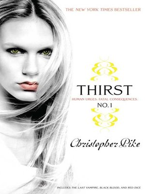 cover image of Thirst No. 1