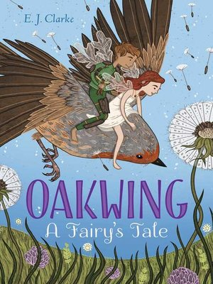 cover image of A Fairy's Tale