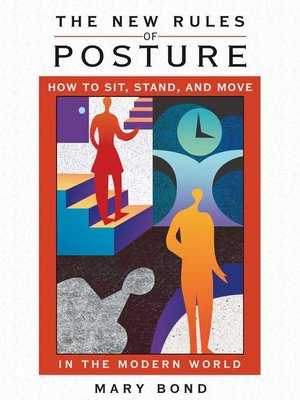 cover image of The New Rules of Posture