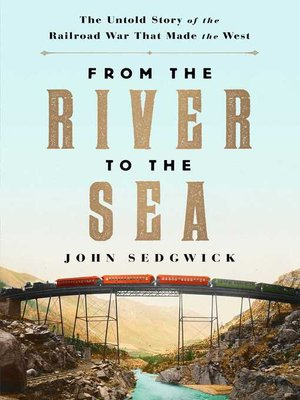 cover image of From the River to the Sea