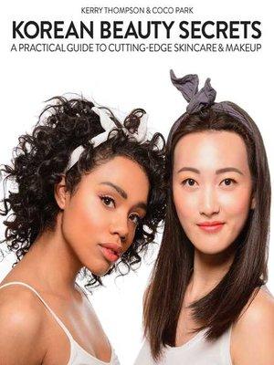 cover image of Korean Beauty Secrets