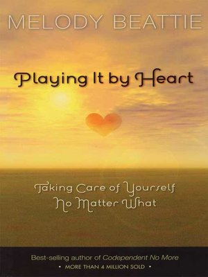 cover image of Playing It by Heart