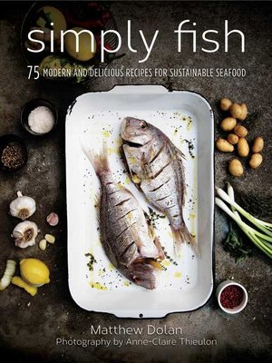 cover image of Simply Fish