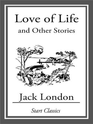 cover image of Love of Life