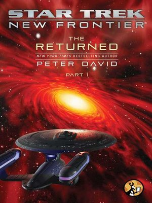 cover image of The Returned, Part I