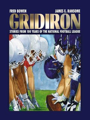 cover image of Gridiron