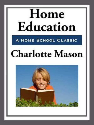cover image of Home Education