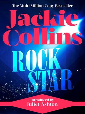 cover image of Rock Star