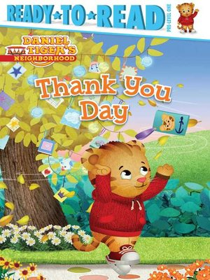 cover image of Thank You Day