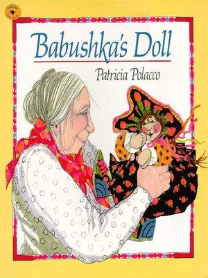 cover image of Babushka's Doll