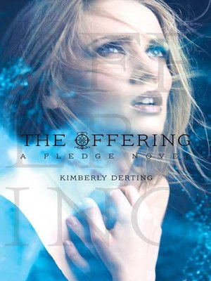 cover image of The Offering