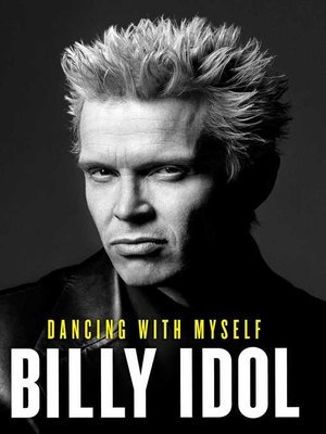 cover image of Dancing With Myself
