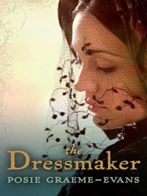 cover image of The Dressmaker