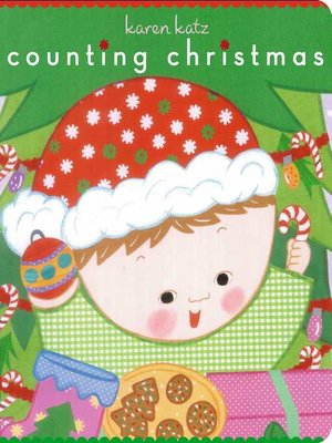 cover image of Counting Christmas