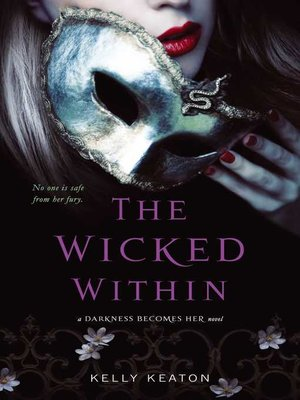 cover image of The Wicked Within