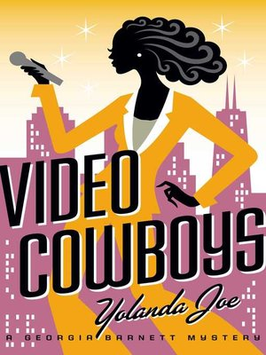 cover image of Video Cowboys