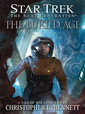 cover image of The Buried Age