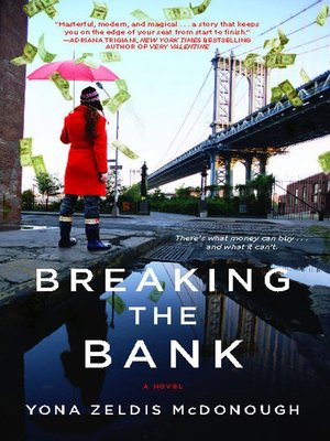 cover image of Breaking the Bank