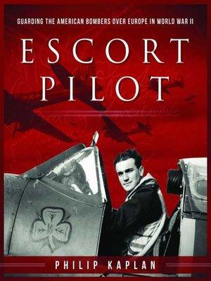 cover image of Escort Pilot