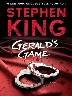 cover image of Gerald's Game