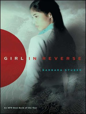 cover image of Girl in Reverse